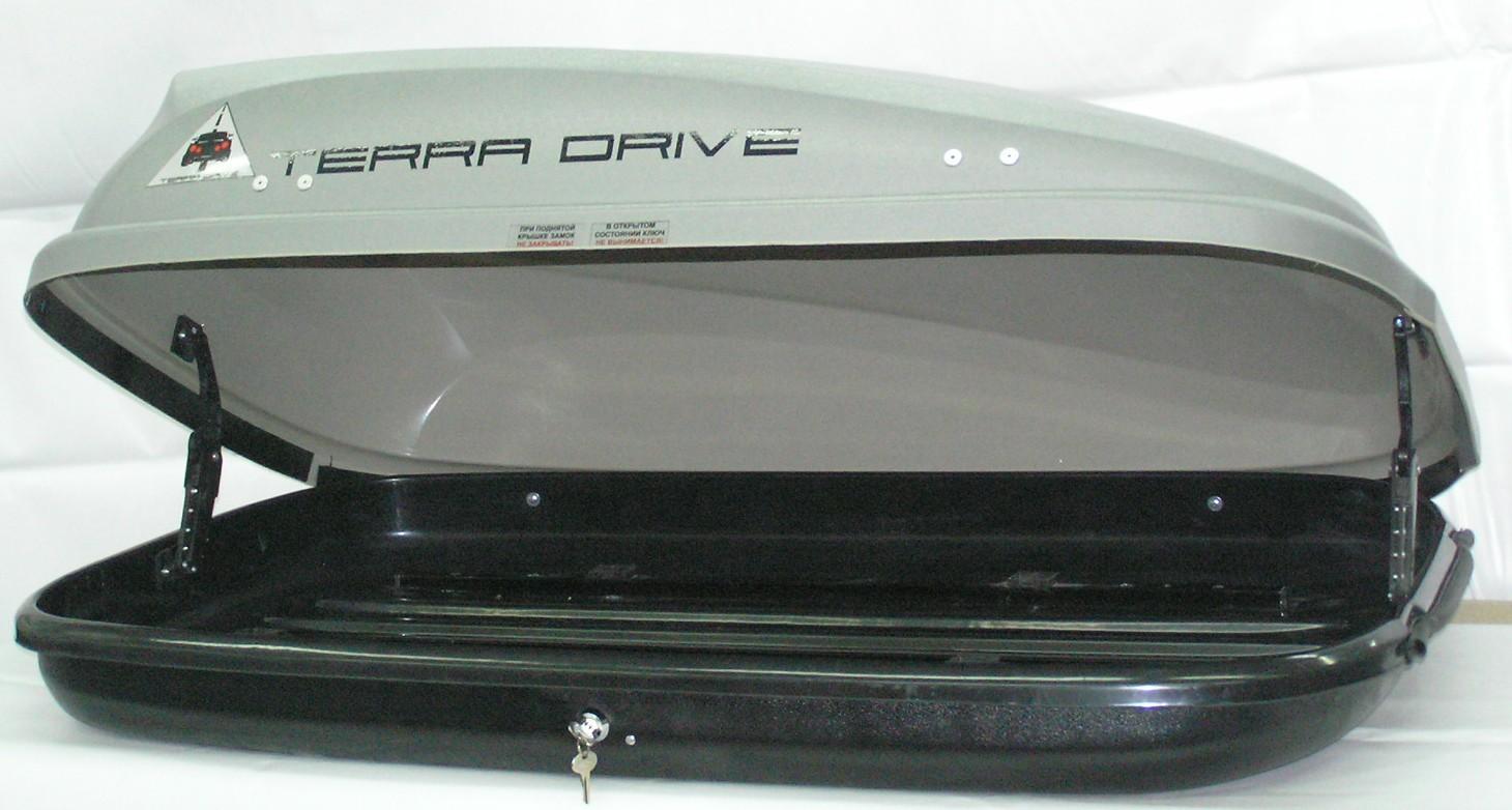 Terra Drive 320    enl Рейлинги на Датсун он До и ми До: обзор цен и производителей