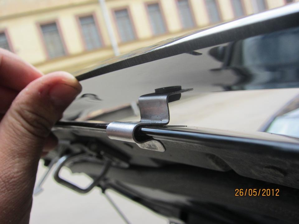 b46a3bu 960 Дефлекторы на окна и капот для Датсун он До и ми До: обзор цен и производителей