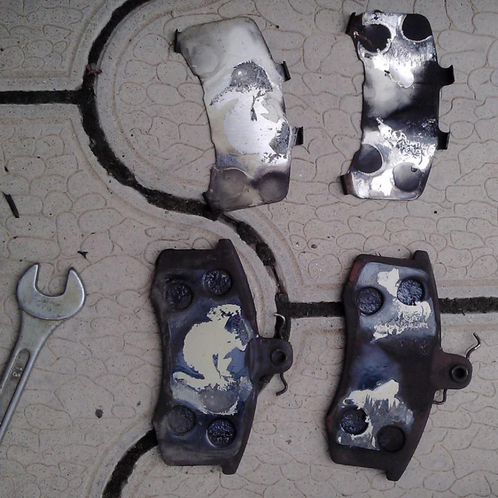 9d36476s 9601 1024x1024 Самостоятельная замена передних тормозных колодок Датсун он До и ми До
