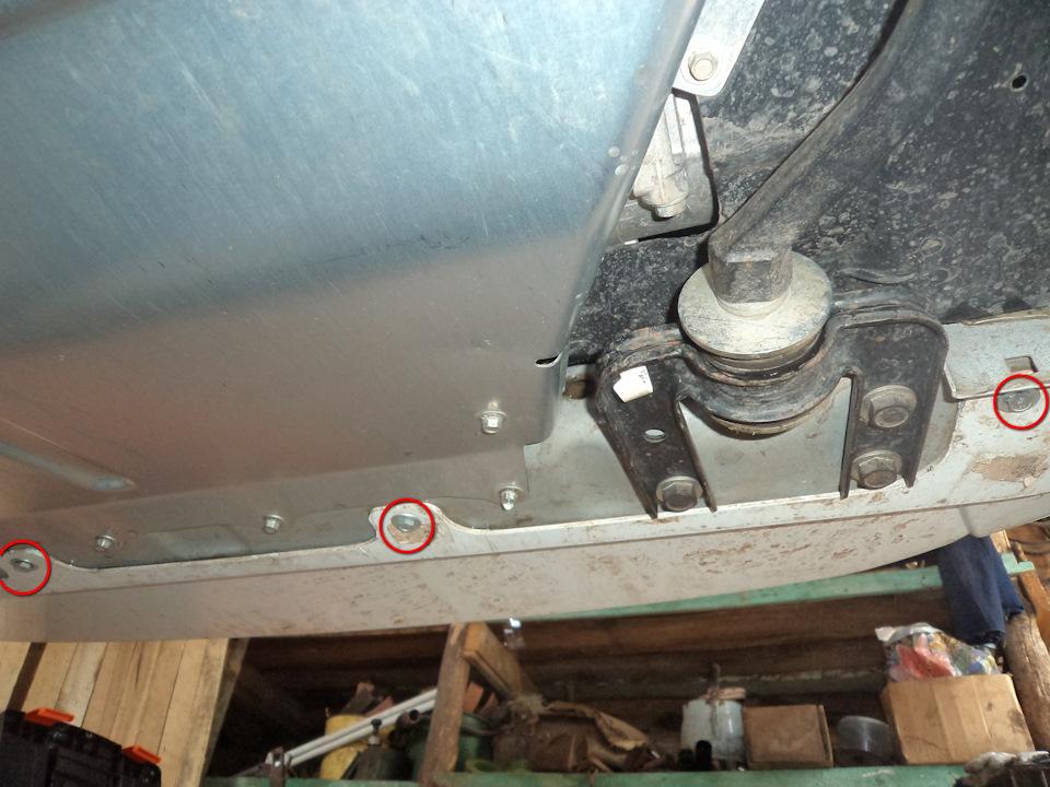 df8044es 960 Ставим защитную сетку радиатора на Датсун он До и ми До