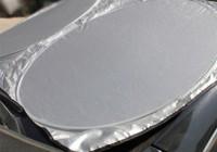Как выбрать защитный экран для лобового стекла Датсун он-До и ми-До?