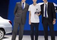 Первый владелец торжественно получил ключи от Datsun on-DO