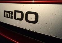Февраль 2015 года — начало выпуска Datsun mi-DO