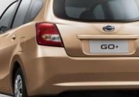 Datsun Go+ начал продаваться на рынке Индии