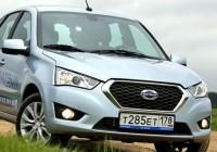 Отныне Datsun mi-DO с АКПП дороже на 10 000 рублей