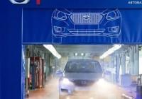 Первый юбилей Datsun on-DO