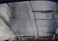 Шумоизоляция крыши на Datsun on-Do и mi-Do
