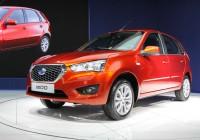 Старт продаж хэтчбек Datsun m-Do назначен
