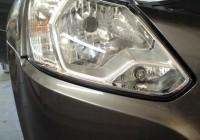 Проблемы с оптикой стали причиной остановки сборки Datsun