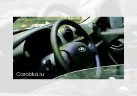 Стоимость топовых версий Datsun будет не более начальной комплектации седана Nissan Almera