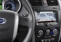 Климат-контроль на Datsun on-Do и mi-Do