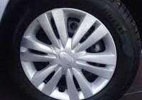 Диски и шины на Datsun on-Do и mi-Do — Характеристики и размеры